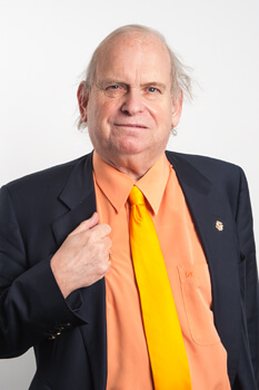 Malcolm Harrison