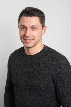 Aaron Staple
