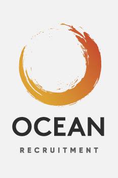 Ocean Recruitment Solutions Logo