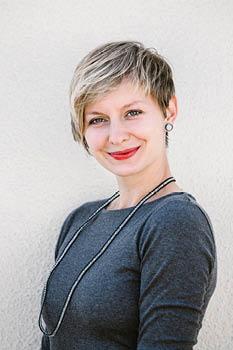 Agata Kalend-Łuszczyńska