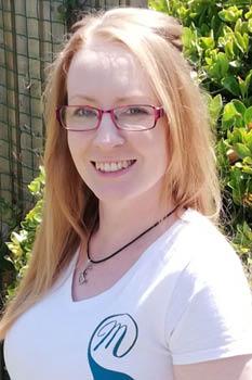 Samantha Byatt